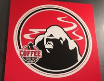 GORILLA COFFEE2